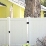 Cleaning Your Colorado Vinyl Fence