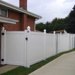 Home Improvement Tip for Greeley, Colorado Home-Owners: Install a Vinyl Fence