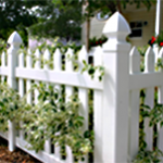 Privacy Fence Materials Company in Colorado